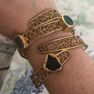 Jewelry - Unique Cuff bracelet